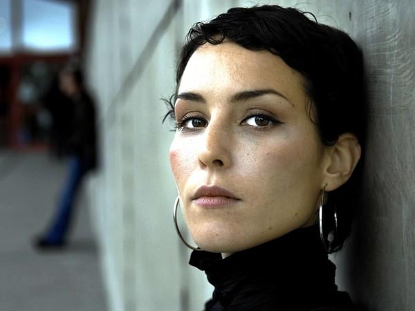 Noomi Rapace, l'attrice che ha dato il volto a Lisbeth Salander