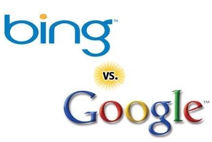 bing-versus-google