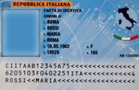 La Carta di Identità Elettronica è il simbolo dell'e-Government all'italiana