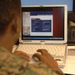 Addio ai social network per i Marines