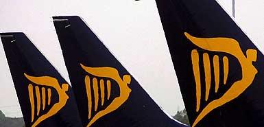 Ryanair, compagnia low cost per eccellenza