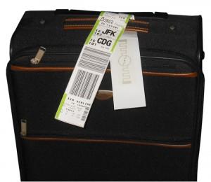 Una valigia con tag Rfid non si può perdere