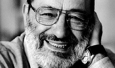 Umberto Eco sull'Espresso parla del suo rapporto conflittuale con Wikipedia
