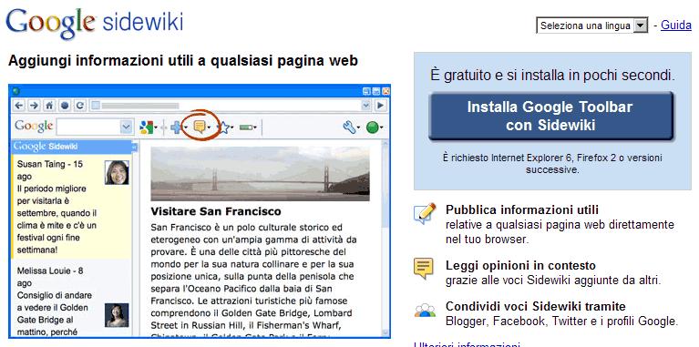 Google-Sidewiki