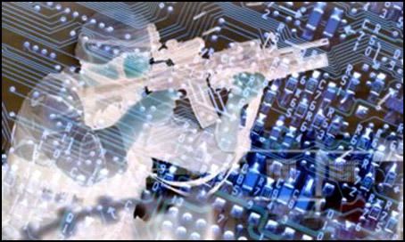 Cyberguerra