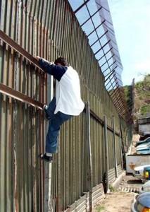 Frontiera Mexico-Usa