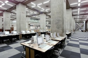 La ricerca in una biblioteca digitalizzata