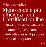 Milano Semplice