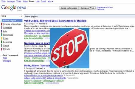 Stop-free-news