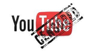 Youtube-Censored