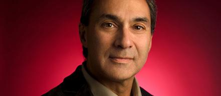 Il vicepresidente di Google Alfred Z. Spector