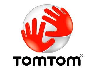 TomTom meriterebbe una bella bacchettata sulle manine rosse del suo logo...