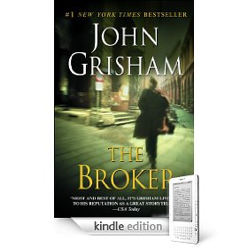 Il best seller di Grisham The Broken in formato Kindle
