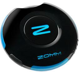 Zomm e il cellulare non sparisce più