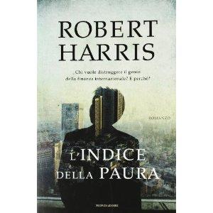 Robert Harris L'indice della paura