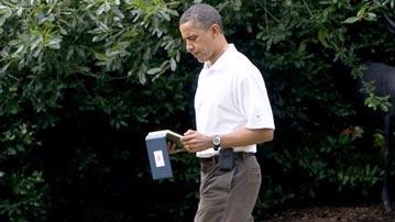 Obama-con-il-suo-iPad