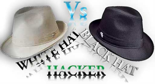 Hacker-White-Hat-vs-Black-Hat