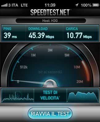 test-LTE-di-3-Italia