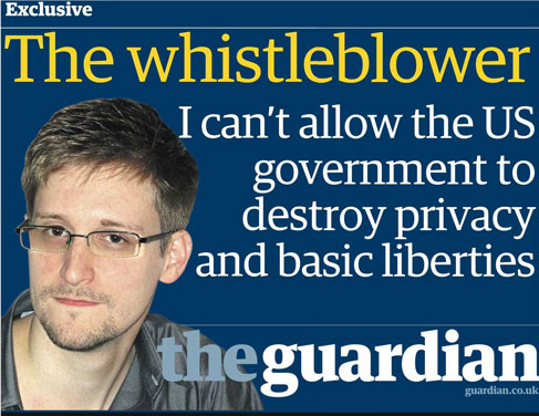 NSA-whistleblower-Edward-Snowden