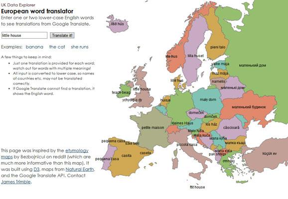 european-word-translator