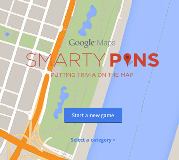 google-smarty-pins