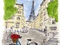 Niente auto per 7 giorni, Parigi lancia la sua nuova sfida
